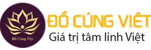 Dịch Vụ Đồ Cúng Việt Bình Dương -Trọn gói – Uy tín – Chất lượng