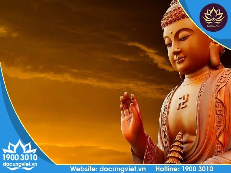 Nguồn gốc của lễ cúng Phật Đản